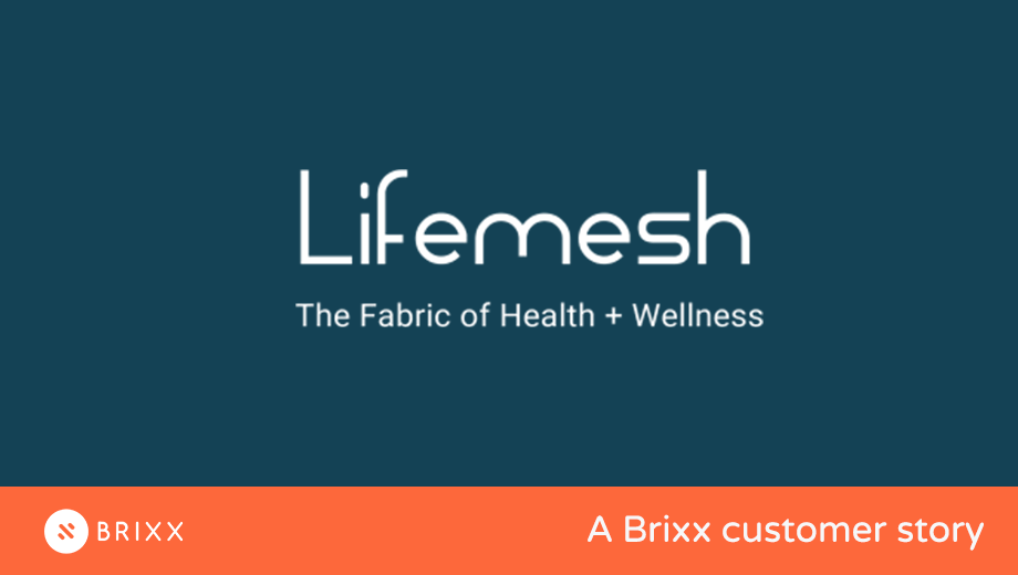 Lifemesh banner